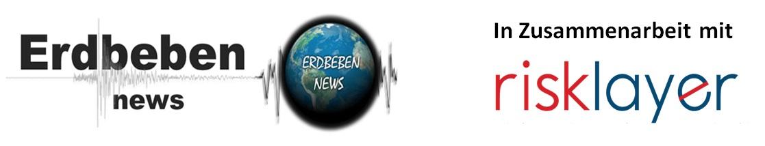 Erdbebennews